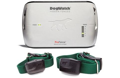 dogwatch profence