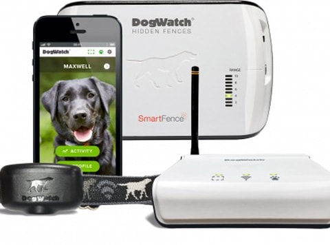 dogwatch smart fence system