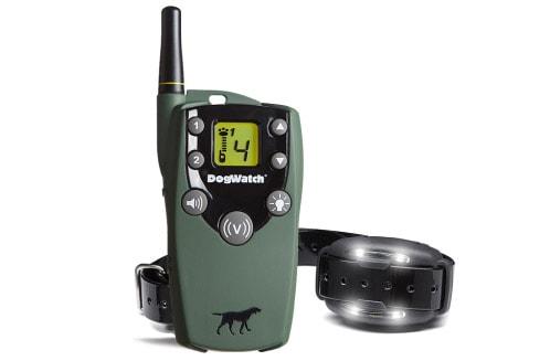 dogwatch vibration trainer